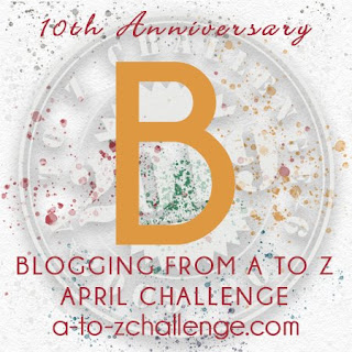 a to z blogging challenge b is for buddies nanowrimo writing