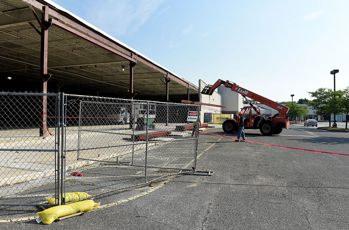 Phillips Philes: 'Secret is out' 9 new businesses planned for Route