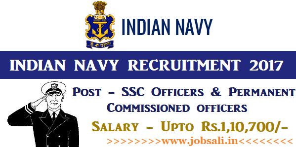 Join Indian Navy, Indian Navy Careers, Indian Navy jobs