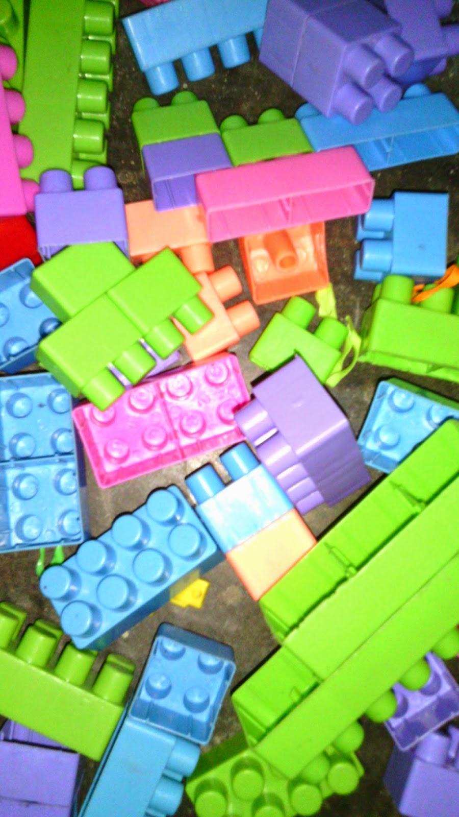 Memperkenalkan Matematika Menjadi Lebih Mudah Dengan Lego
