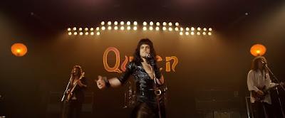 Bohemian Rhapsody - Queen - Freddie Mercury - Smile - Musical - Biopic - Periodismo y Cine - el fancine - el troblogdita - ÁlvaroGP - SEO - Content Manager
