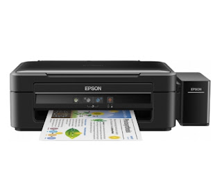 Epson L380 printer review