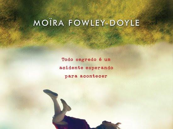 [Resenha] Temporada de acidentes - Möira Fowley-Doyle