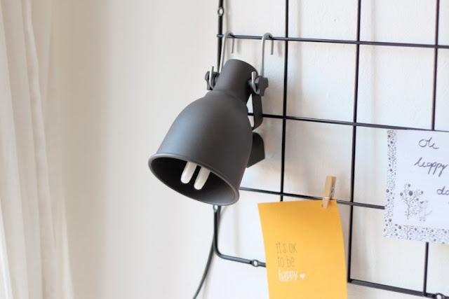 Lampe Ikea Gitter Ikea Pinnwand
