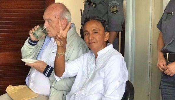 CIDH falla a favor de prisión domiciliaria para Milagro Sala