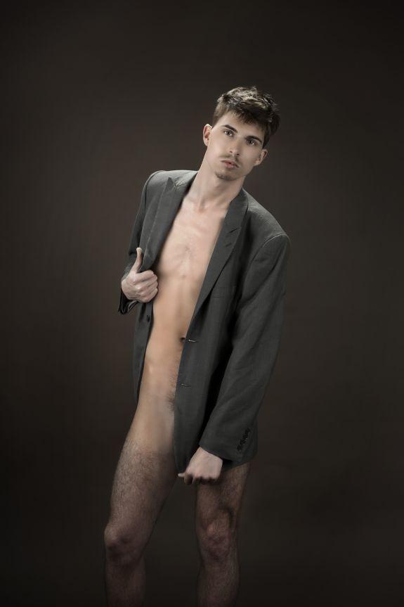 Men nude model mayhem