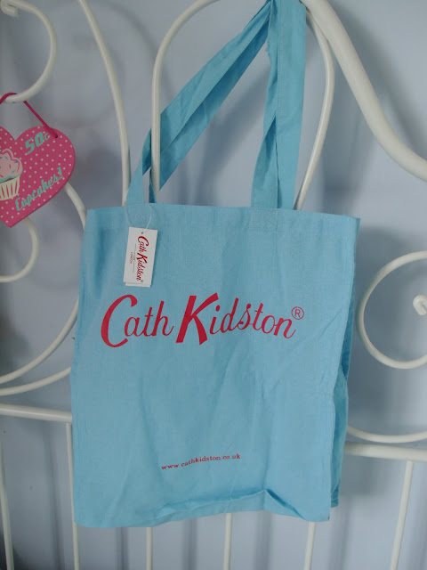 Cath Kidston Factory Shop Outlet Store Sale Haul