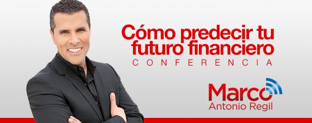 ¿Cómo predecir tu futuro financiero?