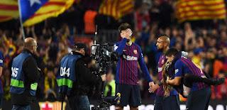 مشاهدة مباراة برشلونة وكولتورال ليونيسا بث مباشر اليوم الأربعاء 31-10-2018 Leonesa vs Barcelona Live