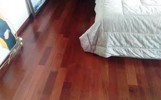 lantai kayu tegal