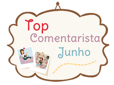 Top Comentarista Junho/2016