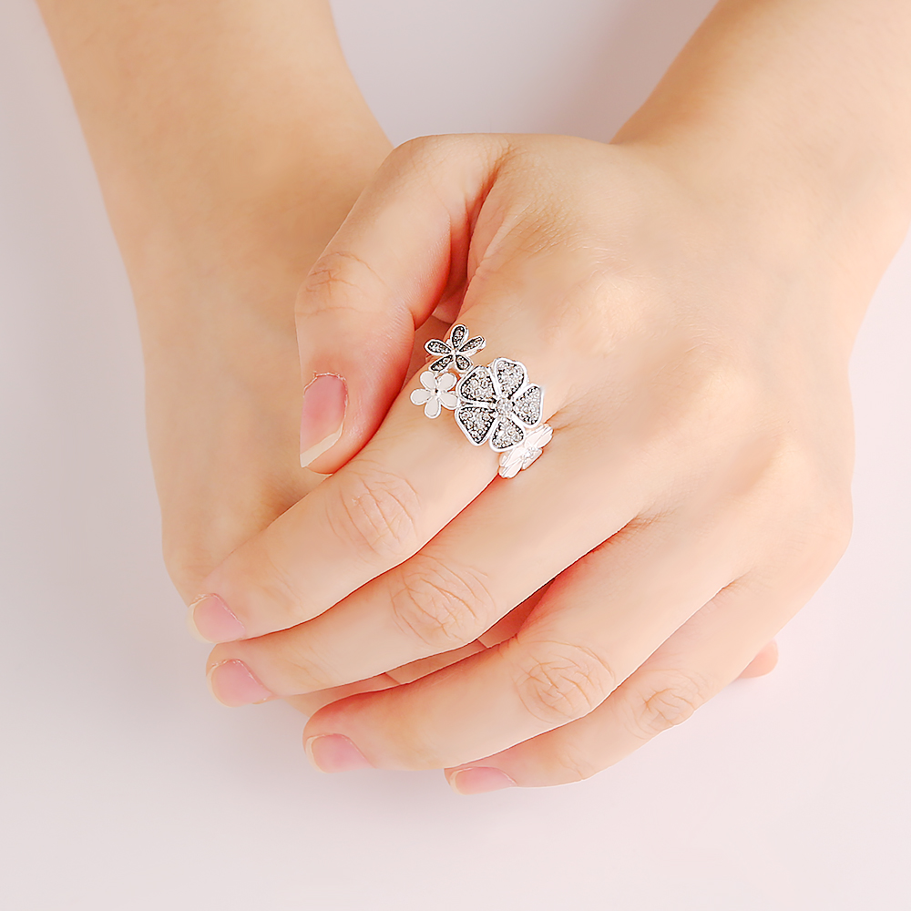 Beautiful Finger Rings For Girls Pictures Inspiration - Jewelry ...