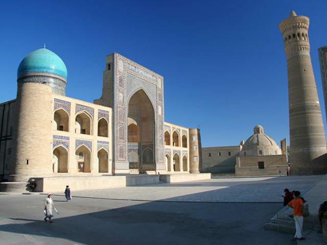 Kejayaan Khilafah : Bukhara Kota Pengetahuan