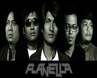 Chord dan Lirik Lagu Flanella - Aku Bisa