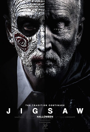 Poster Of Hollywood Film Watch Online Jigsaw 2017 Full Movie Download Free Watch Online 300MB