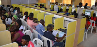 JAMB/UTME 2017 Registration and Exam Postpones