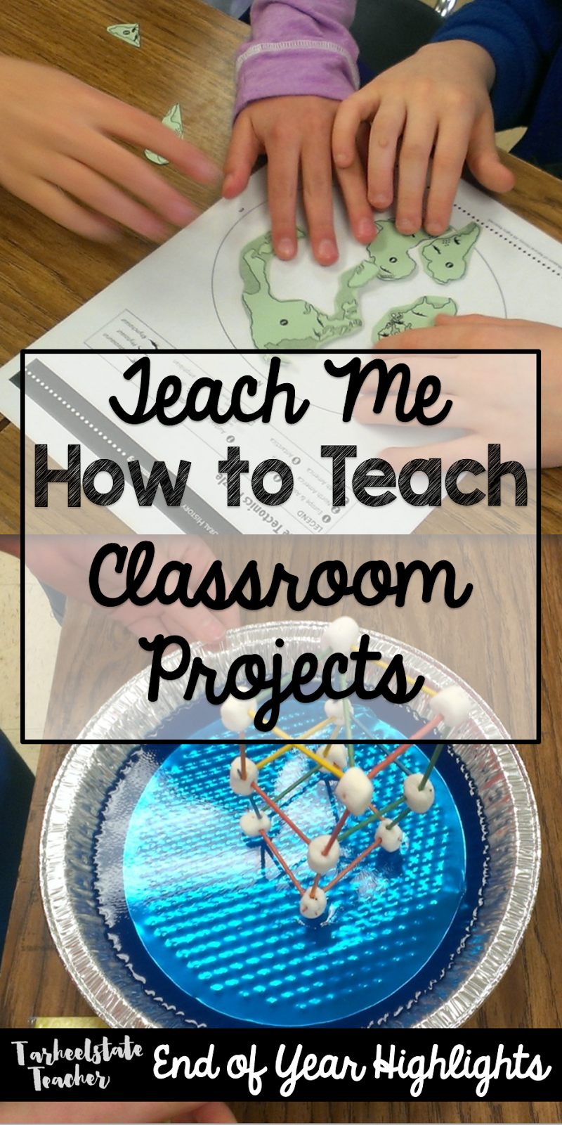 Reflections And Resources From Tarheelstate Teacher June - Project based learning lesson plan template