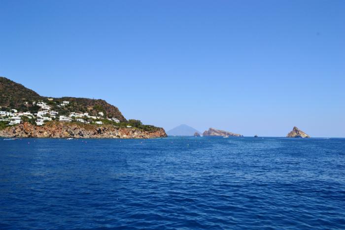 Panarea, Liparské ostrovy, Isole Eolie