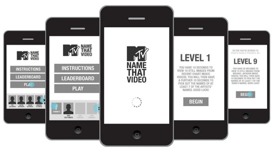 MTV Mobile & App for iphone