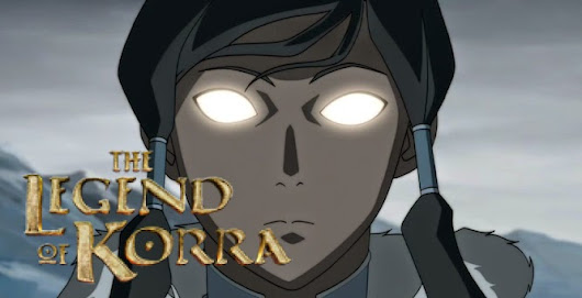 The Legend of Korra Season 4 [Episode 04 & 05] ~ STK-Anime!