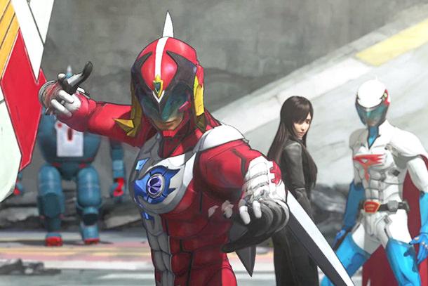 Infini-T Force Episódio 01 Legendado, Assistir Infini-T Force Episódio 01 Legendado HD, Infini-T Force Todos Episódios Online Legendado HD, Infini-T Force