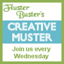 Fluster's #CreativeMuster Linky Party 68
