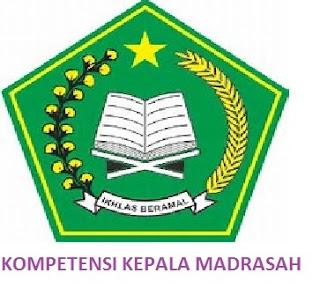 Kpmpetensi kepala Madrasah