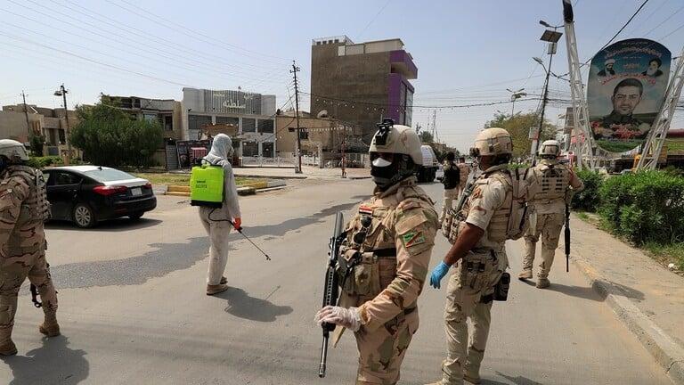 العراق-فرض-حظر-شامل-للتجوال-عيد-الفطر