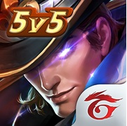 Garena Arena of Valor (Aov) APK+DATA Terbaru 2017 ~ New Update