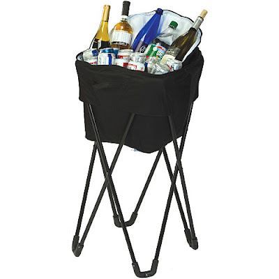 Awesome Tailgating Gadgets - Picnic Plus Tub Cooler