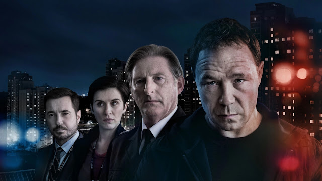 Line of Duty, 5ª Temporada