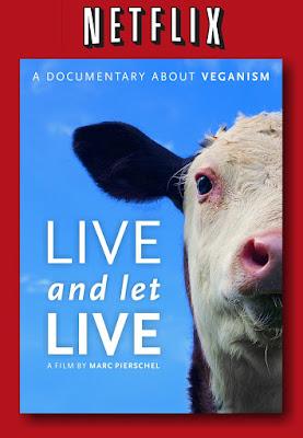 Live and Let Live - Rörelse för djurrätt