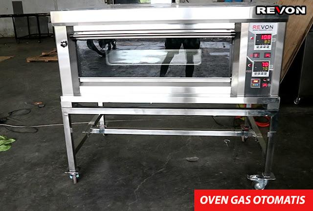 Jual Oven Gas Murah di Magelang