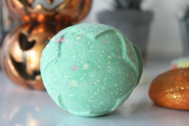 Lush Halloween Collection 2016 Reviews
