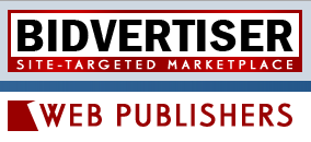 BidVertiser for Publishers Cover Image