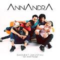 Lirik Lagu Annandra - Sahabat Sejati (Akustik)