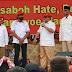 Mantan Panglima GAM Muzakkir Manaf : Kita Dukung Prabowo, Haram Dukung PDI, Karena Kita Aceh