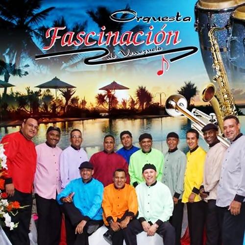 Lyrics de Orquesta Fascinacion