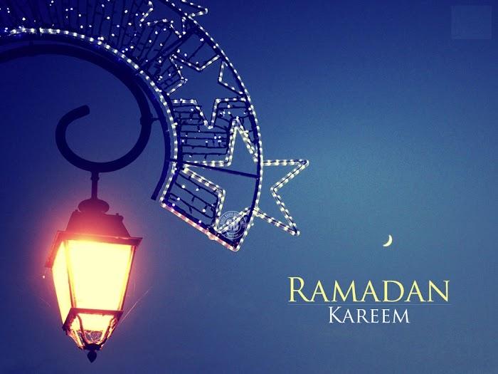 Ramadhan Tiba, Sambut Dengan Sukacita dan Perbanyak Amal Shaleh Lahir-Batin