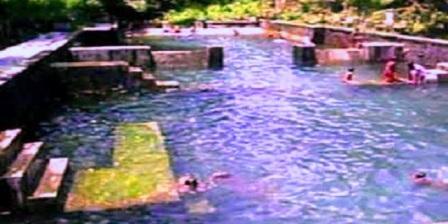 Air Panas Hatuasa Tulehu