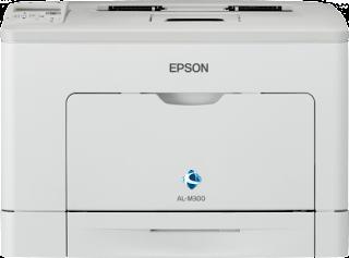 Epson AL M300 Driver Download