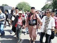 Ahok Dihukum Dua Tahun, Jawara Bekasi Damin Sada: Jangan Cengeng Hok