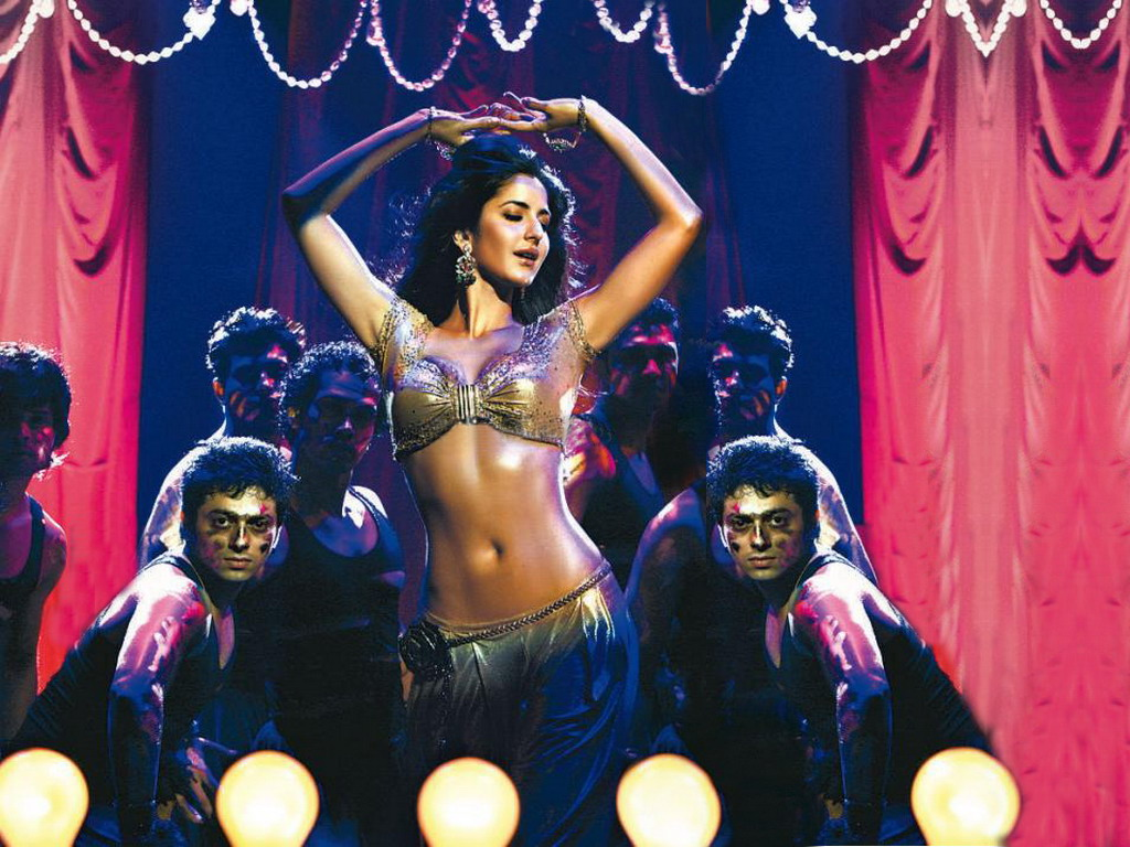 Only-Katrina Katrina Kaif In Sheila Ki Jawani Song -7226