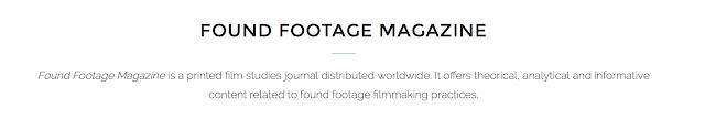 http://foundfootagemagazine.com/en/