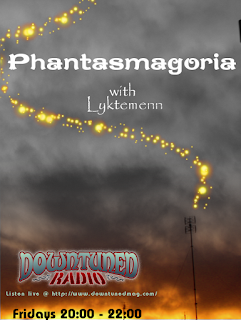 Phantasmagoria: Top Picks 2012