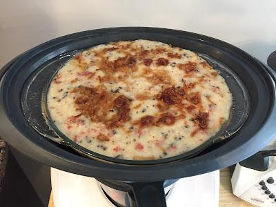 Turnip Cake Lo bak go
