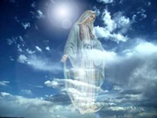 Hail Mary 1