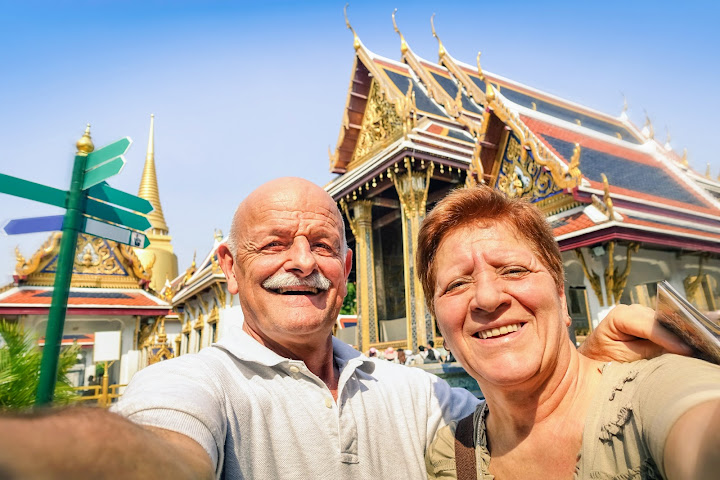 Top 7 Thai expat myths