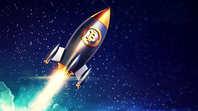 Analisa Pasar Bitcoin