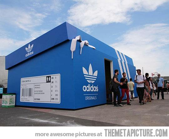 La Vida Shoe Store